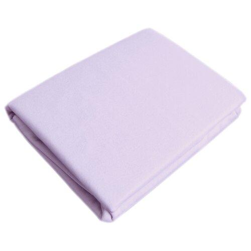 Комплект наволочек OLTEX трикотажные, 2 шт. (КНТР-77) 70 х 70 см лиловый панно модульное 2 шт 70 х 100 см