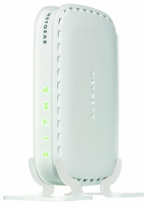 Wi-Fi роутер NETGEAR WGR612