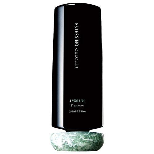 Lebel Cosmetics ESTESSiMO Маска для волос восстанавливающая Celcert IMMUN, 250 мл