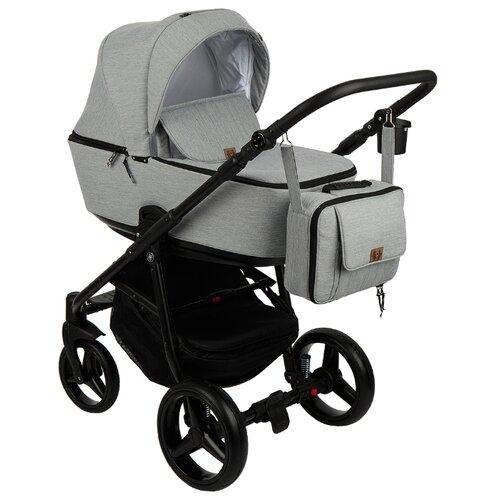 Купить Универсальная коляска Adamex Reggio (3 в 1) Y-10, Коляски