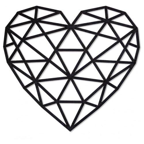 Фото - Сборная деревянная модель EWA Eco Wood Art Сердце, 134 детали сборная модель eco wood art глобус голубой