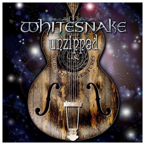 whitesnake whitesnake slide it in 35th anniversary 2 lp 180 gr Whitesnake – Unzipped (2 LP)