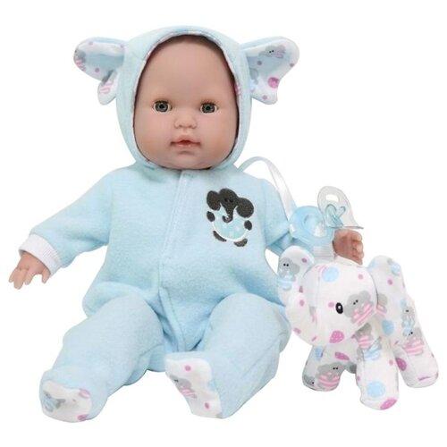 Купить Пупс JC Toys BERENGUER, 38 см, JC30030, Куклы и пупсы
