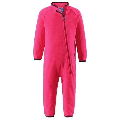 Купить Комбинезон Lassie 716690 размер 98, 3380 розовый, Термобелье