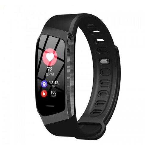 Умный браслет HerzBand Active Pro 2, черный/черный хром
