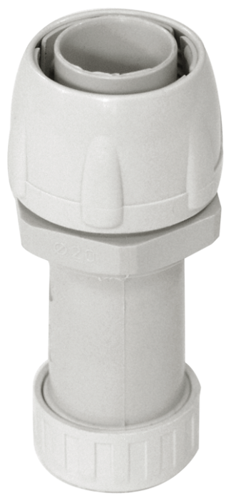 Соединительная муфта для установочной трубы IEK CTA10D-GA20-K41-050