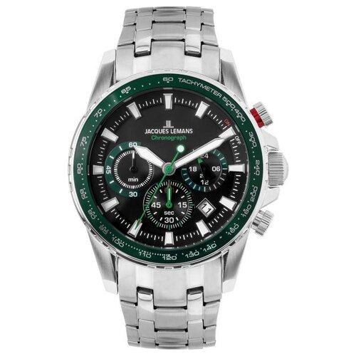 Фото - Наручные часы JACQUES LEMANS 1-2099F наручные часы jacques lemans 1 2099f