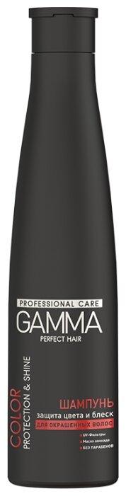 GAMMA шампунь Perfect Hair Color Protection