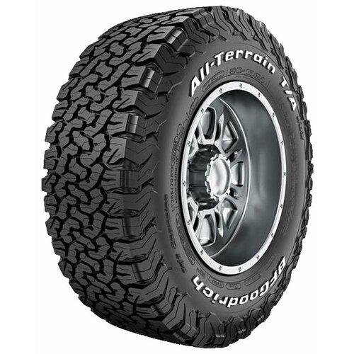 цена на Автомобильная шина BFGoodrich All-Terrain T/A KO2 245/70 R16 113/110S летняя