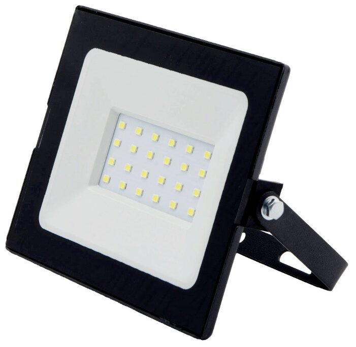 Прожектор светодиодный 30 Вт Glanzen FAD-0003-30-SL