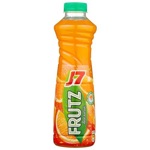 Напиток сокосодержащий J7 Frutz Апельсин, 0.75 л