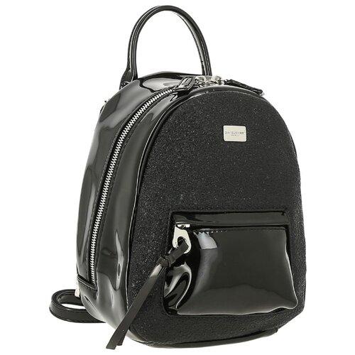 Рюкзак DAVID JONES 3983 CM, искусственная кожа, black цена 2017