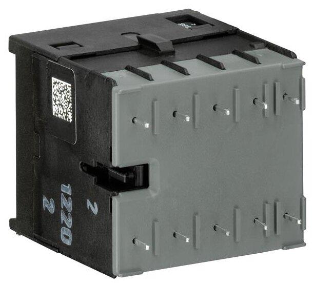 Магнитный пускатель/контактор перемен. тока (ac) ABB GJL1211009R0012