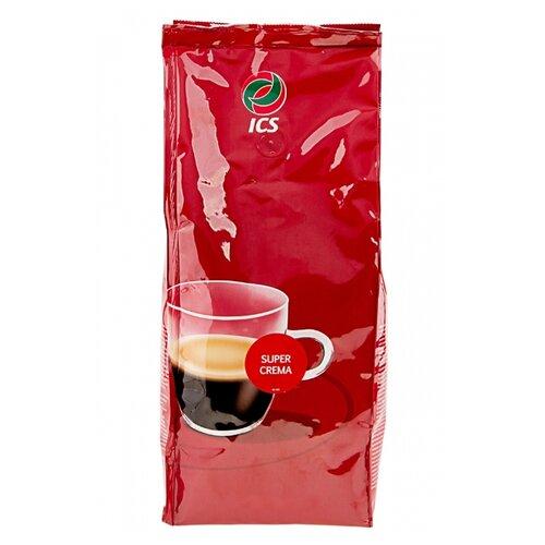 Фото - Кофе в зернах ICS Super Crema, арабика/робуста, 1000 г proton ics 1290 ics 1290