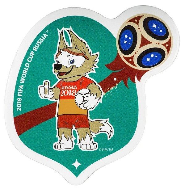 Магнит MILAND FIFA 2018 - Забивака Испания