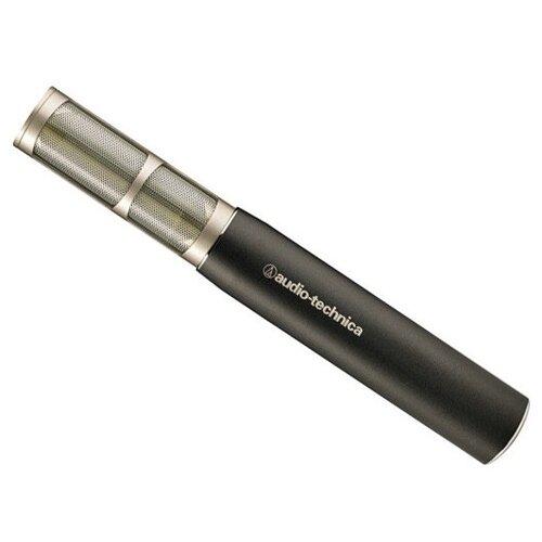 Микрофон Audio-Technica AT5045, черный/серебристый