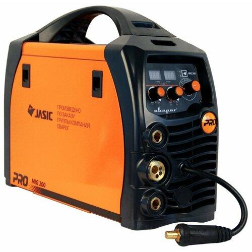цена на Сварочный аппарат Сварог PRO MIG 200 (N229) (TIG, MIG/MAG, MMA)