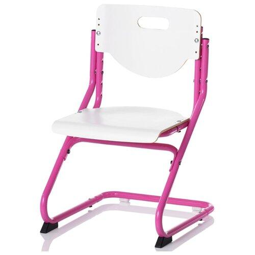 Стул KETTLER Chair Plus белый/розовый