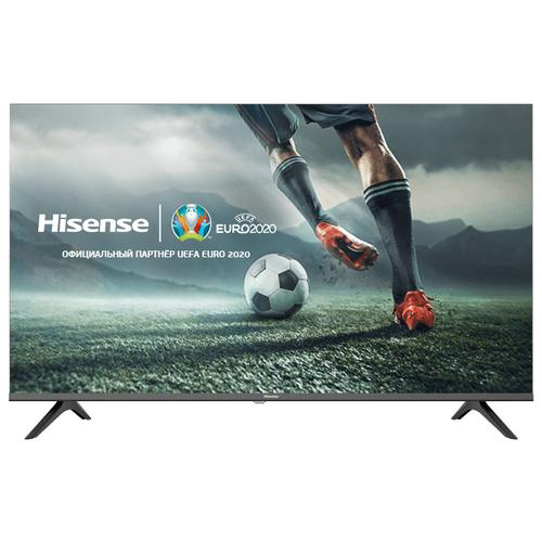 Фото - Телевизор Hisense 32A5600F 32 (2020) черный телевизор hisense 50a7300f 50 2020 черный