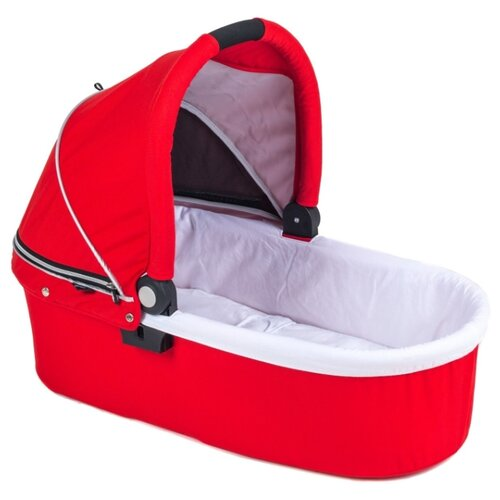 Спальный блок Valco Baby Rebel Q Bassinet fire red шубка baby q