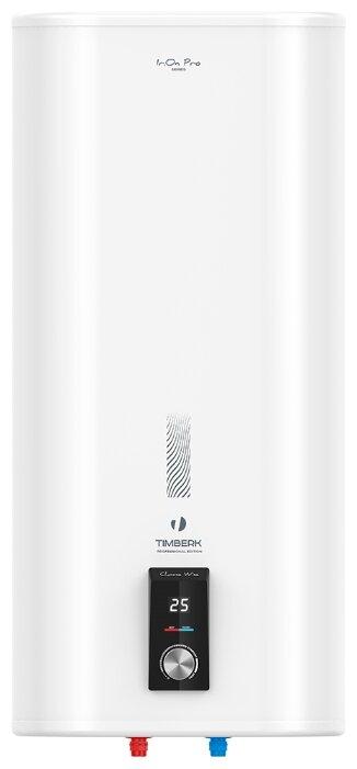 Накопительный электрический водонагреватель Timberk SWH FSI3 80 V