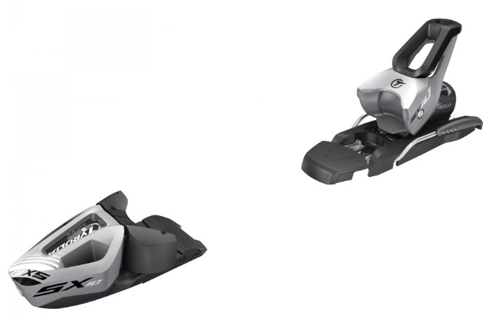 Горнолыжные крепления Head SX 10 GW BRAKE 78 [J] (2019/2020)