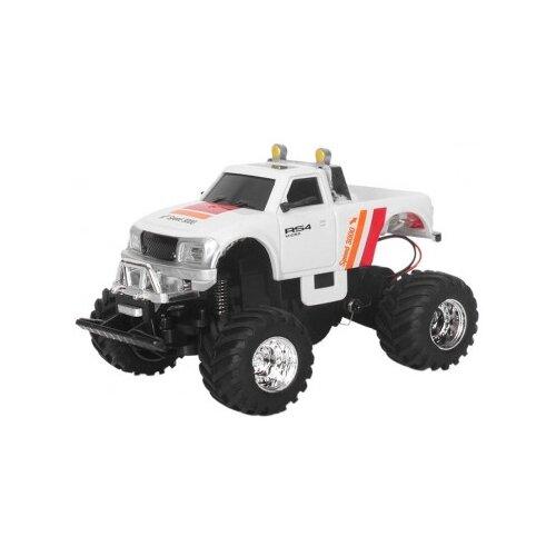 Купить Монстр-трак Roys RC-5801-6 белый, Радиоуправляемые игрушки