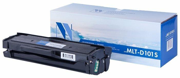 Картридж NV Print MLT-D101S для Samsung