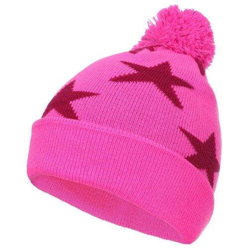 цена на Шапка ICEPEAK размер 52-54, розовый