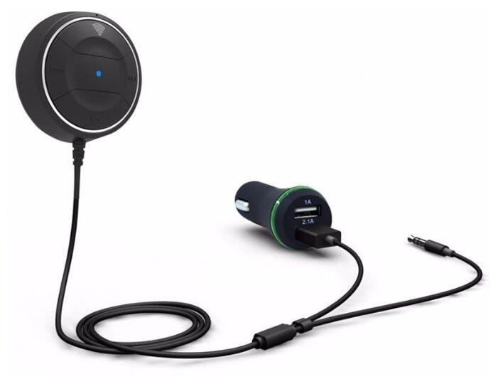 Bluetooth-адаптер Quantoom Bluetooth AUX Perfect