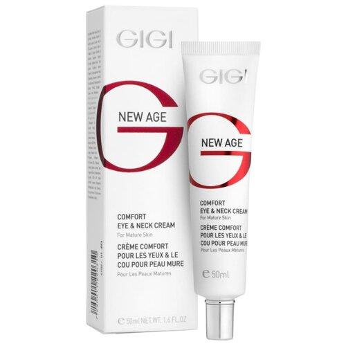 Gigi Крем для век и шеи New Age Comfort Eye & Neck Cream 50 мл