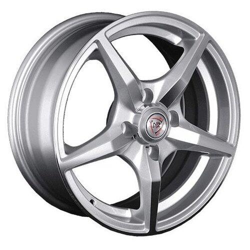 Фото - Колесный диск NZ Wheels F-30 7x17/5x105 D56.6 ET42 SF колесный диск nz wheels f 30 7x17 5x120 d72 6 et40 sf