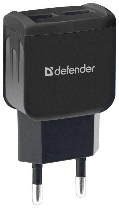 Сетевая зарядка Defender EPA-13