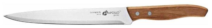 Apollo Нож для мяса Trattoria 18,5 см
