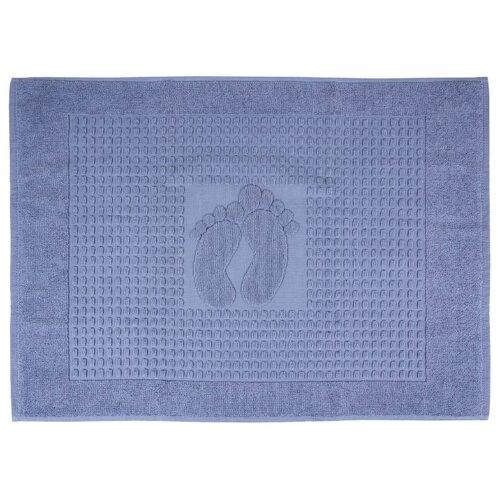 Коврик Arya Winter Soft TR1002485, 50x70 см голубой коврик arya winter soft аква