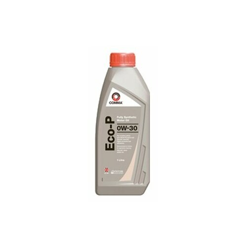 Моторное масло Comma Eco-P 0W-30 1 л