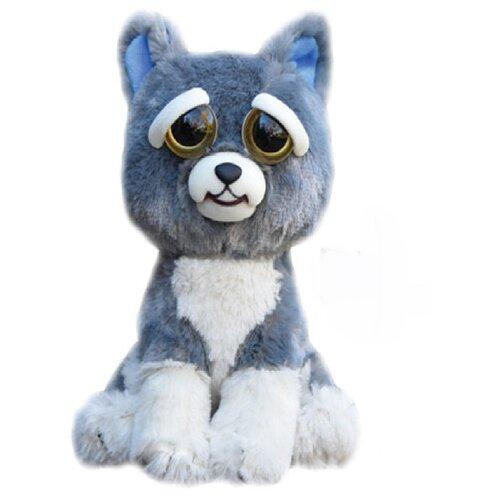 Мягкая игрушка Feisty Pets Собака 20 см helju pets meelespead isbn 9789949278367