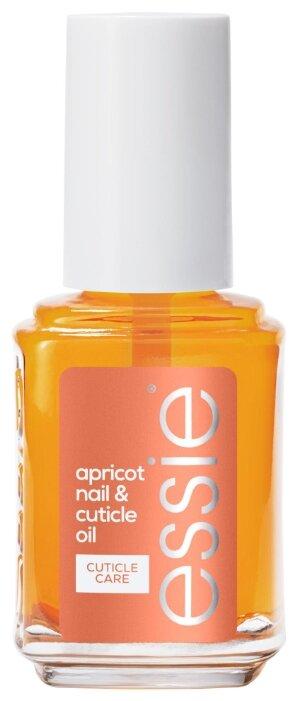 Масло Essie Apricot для ногтей и кутикулы