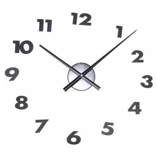 Фото - Часы настенные кварцевые Apeyron DIY 2303 черный часы настенные кварцевые apeyron diy 2303 черный