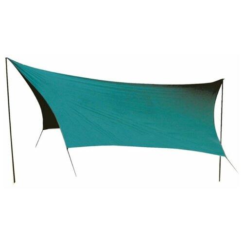 Палатка Tramp Lite Tent green (зеленый)