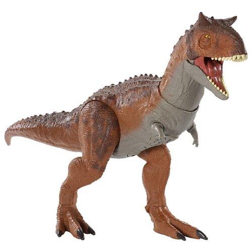Купить Mattel Jurassic World Control 'N Conquer Карнотавр GJT59, Игровые наборы и фигурки
