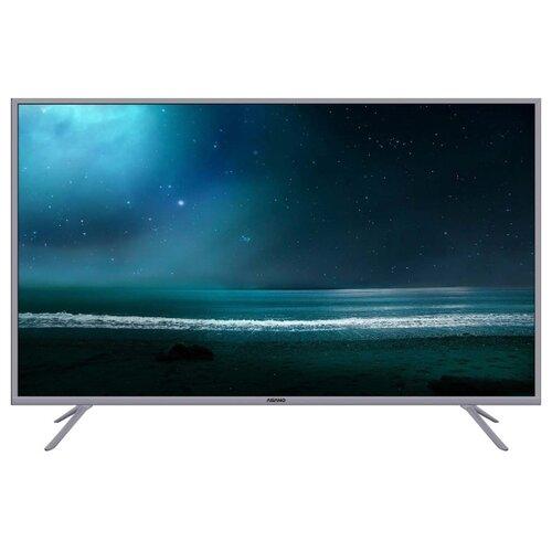 Фото - Телевизор Asano 65LU9012S 64.5 (2020), серый телевизор asano 28lh7011t 2020