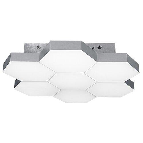 Светильник светодиодный Lightstar Favo 750072, LED, 35 Вт светильник светодиодный lightstar favo 750224 led 60 вт