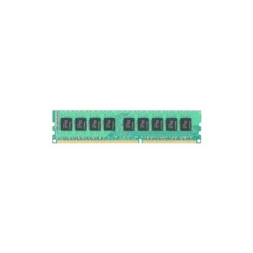 Фото - Оперативная память Kingston ValueRAM DDR3 1600 (PC 12800) DIMM 240 pin, 4 GB 1 шт. 1.5 В, CL 11, KVR16E11S8/4 оперативная память corsair xms ddr3 1600 pc 12800 dimm 240 pin 8 гб 1 шт 1 5 в cl 11 cmx8gx3m1a1600c11