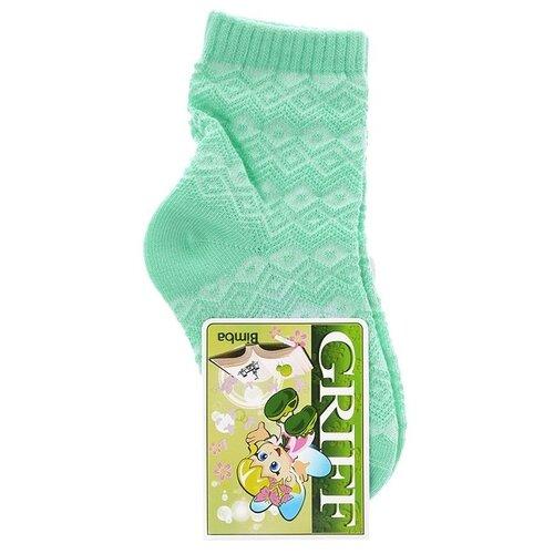 Носки Griff размер 19-22, verde клейма griff g111044