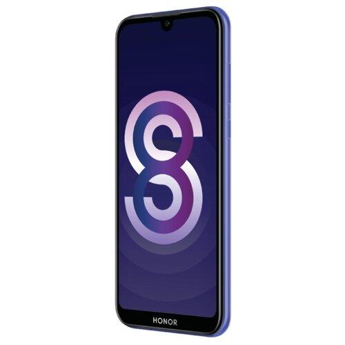 Смартфон Honor 8S синий (51093SPG)