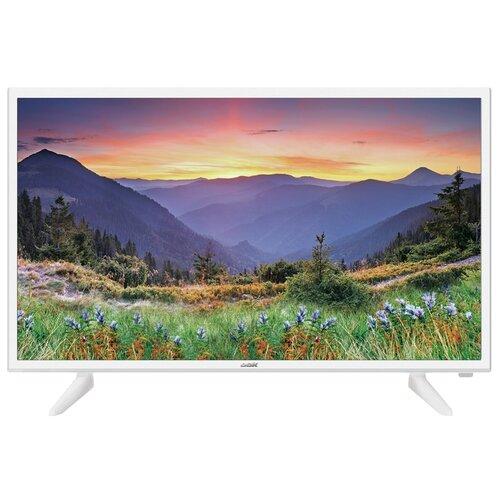 Фото - Телевизор BBK 32LEM-1090/T2C 32 (2020) белый led телевизор bbk 24lem 1063 t2c