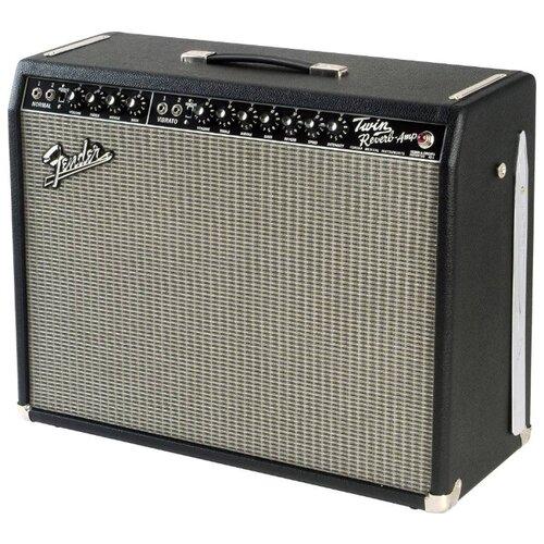 Fender Комбоусилитель 65 Twin Reverb
