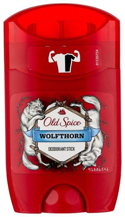 Дезодорант стик Old Spice Wolfthorn