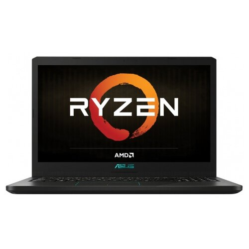 Ноутбук ASUS M570DD-DM009T (AMD Ryzen 5 3500U 2100MHz/15.6/1920x1080/8GB/512GB SSD/DVD нет/NVIDIA GeForce GTX 1050 4GB/Wi-Fi/Bluetooth/Windows 10 Home) 90NB0PK1-M02490 черный ноутбук